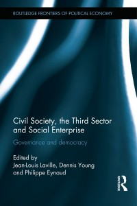 Civil Society, the Third Sector and Social Enterprise. Governance and Democracy