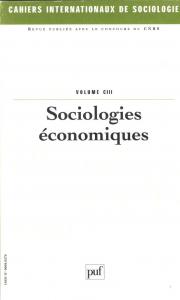 L'association : un champ pour la sociologie économique