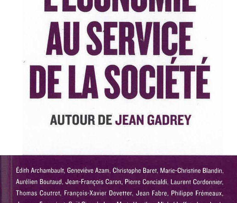 Des services à l'économie sociale et solidaire