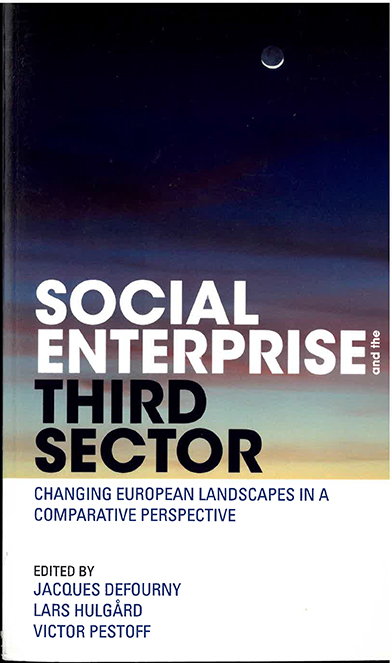 The Social and Solidarity Economy : A Theoritical and Plural Framework