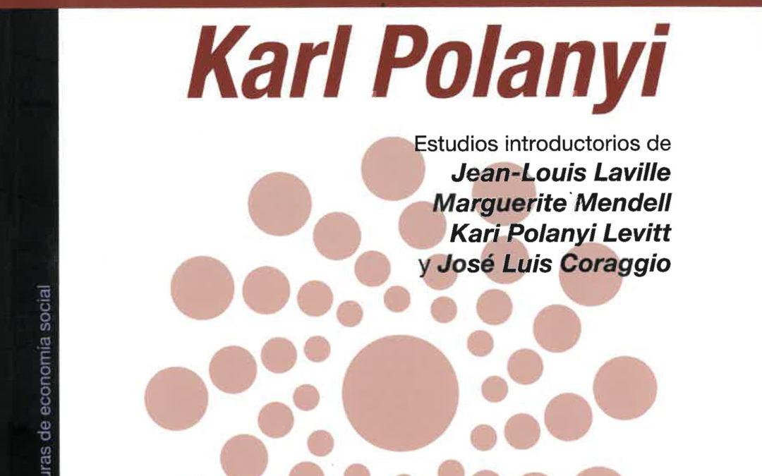 Actualidad de Karl Polanyi