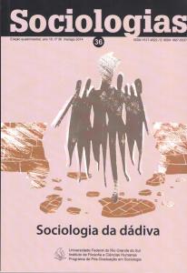 Mudança social e teoria da economia solidária. Uma perspectiva maussiana
