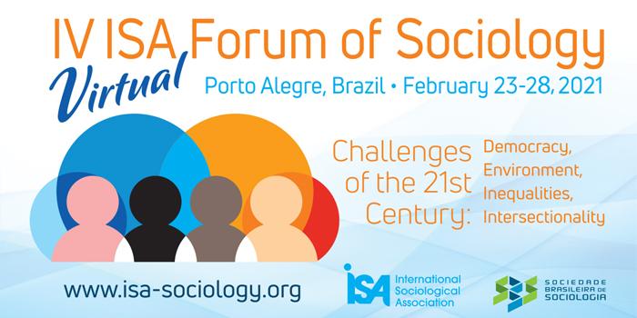 Quatrième Forum ISA de sociologie
