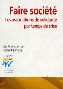 La dimension politique des associations