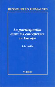 La participation dans les entreprises en Europe