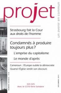 L'économie sociale et solidaire contre le productivisme ?