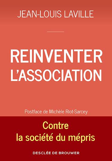 Réinventer l'association
