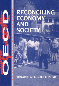 Economy and Solidarity: Exploring the Issue