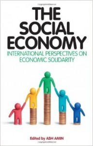 Supporting the Social and Solidarity Economy in the European Union