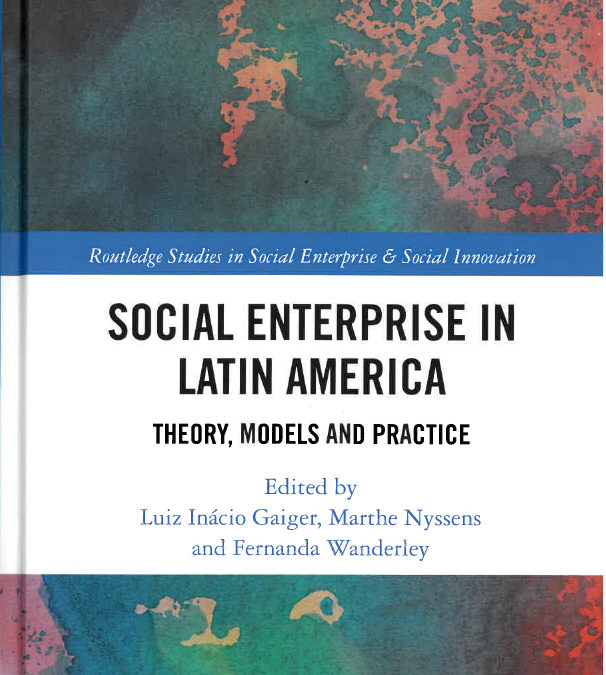 Social entreprise as a Tension Field. A Historical and Theoritical Contribution Based on the Sociology of Absences and Emergences