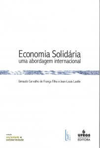 Economia solidaria – uma abordagem internacional. Obra integral
